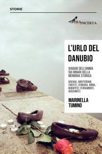 """""""L'urlo del Danubio"""" - Presentazione del volume di Marinella Tumino @ Libreria Flaccavento"""
