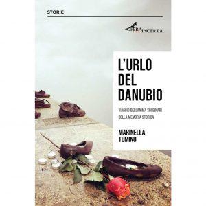 """""""L'urlo del Danubio"""" - Presentazione del volume di Marinella Tumino @ MondadoriPoint"""