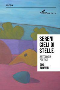 """""""Sereni cieli di stelle"""" - Presentazione del volume di Gino Bonaviri @ Circolo di cultura """"Luigi Capuana"""""""